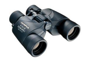 Fernglas Test Olympus 8-16x40 Zoom DPS-I