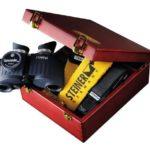 Fernglas Steiner Commander XP 7x30 Geschenkbox