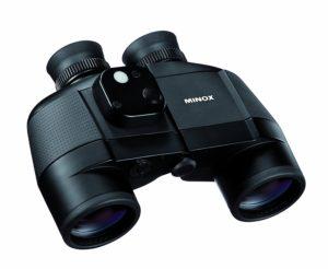 Minox BN 7x50 C mit Kompass Marine Fernglas